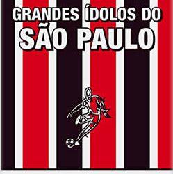 Grandes Ídolos do São Paulo
